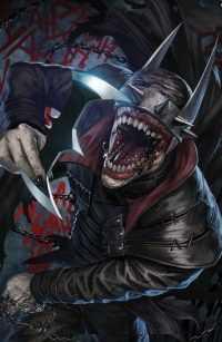Batman Who Laughs Wallpaper 10