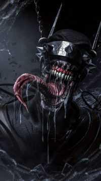 Batman Who Laughs Wallpaper 9