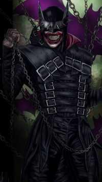 Batman Who Laughs Wallpaper 17