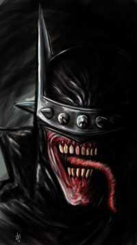 Batman Who Laughs Wallpaper 16