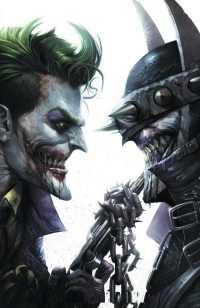 Batman Who Laughs Wallpaper 15