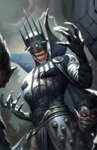 Batman Who Laughs Wallpaper 14