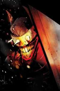 Batman Who Laughs Wallpaper 13