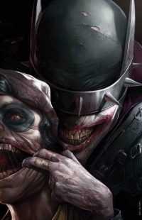 Batman Who Laughs Wallpaper 11