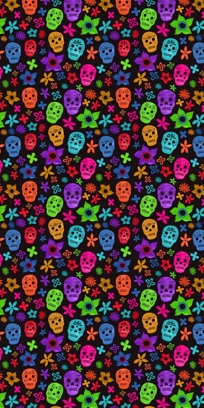 Dia De Los Muertos Wallpaper 1