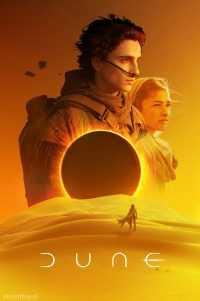Dune Wallpaper 11