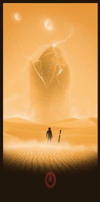 Dune Wallpaper 7