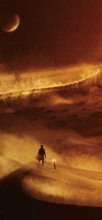 Dune Wallpaper 4