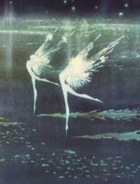 Fairy Grunge Wallpaper 11