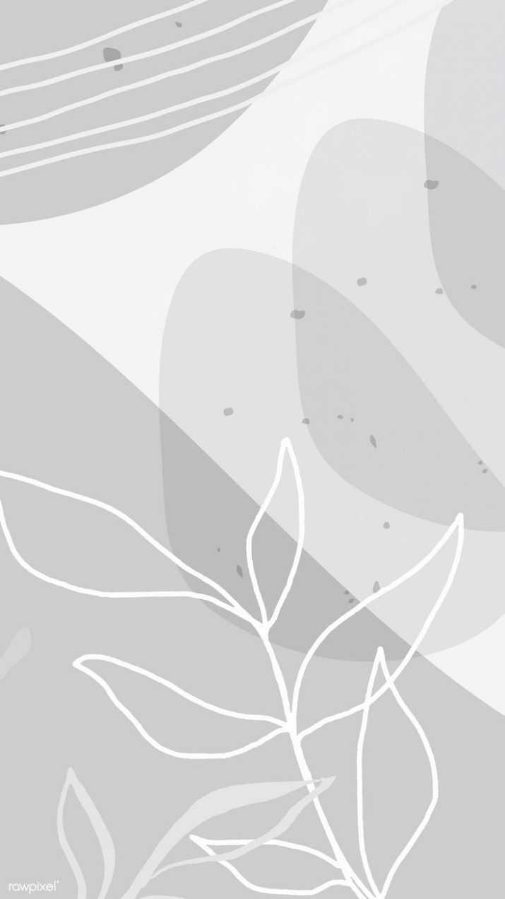 Grey Wallpaper 1