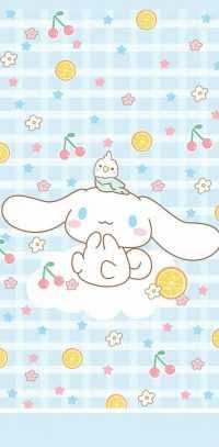Hello Kitty Wallpaper 7
