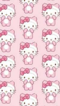 Hello Kitty Wallpaper 16