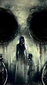 Horror Wallpaper 3