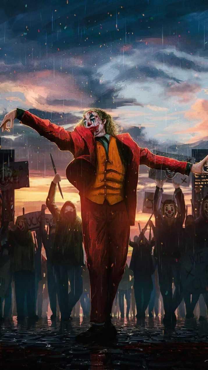 Joker Wallpaper 1
