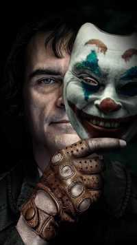 Joker Wallpaper 4