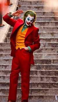 Joker Wallpaper 2