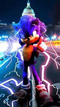 Sonic Wallpaper 7
