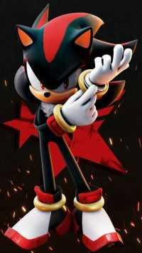 Sonic Wallpaper 4