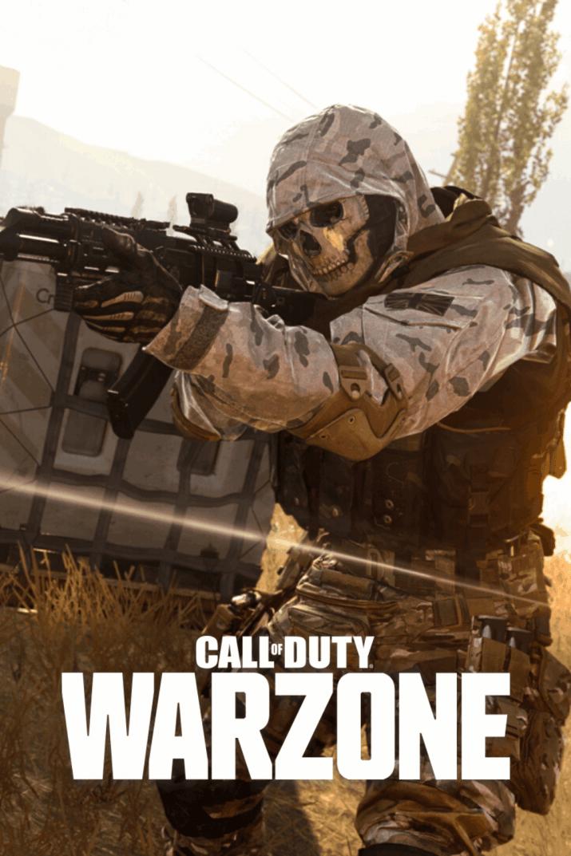 Warzone Wallpaper 1