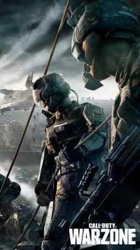 Warzone Wallpaper 5