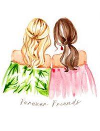 Best friend Wallpaper 11