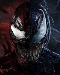 Carnage vs Venom Wallpaper 4