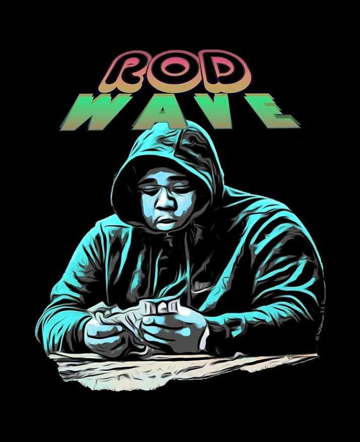 Rod Wave Wallpaper 1