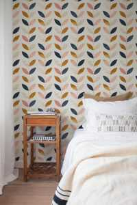 Peel and Stick Wallpaper 11