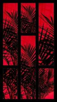 Red Aesthetic Wallpaper 4