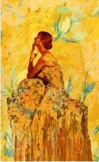 The Yellow Wallpaper 3